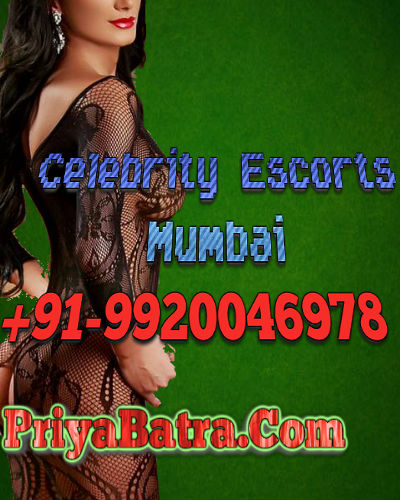 Celebrity Escorts in Mumbai