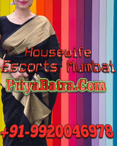 Housewife Escorts in Mumbai