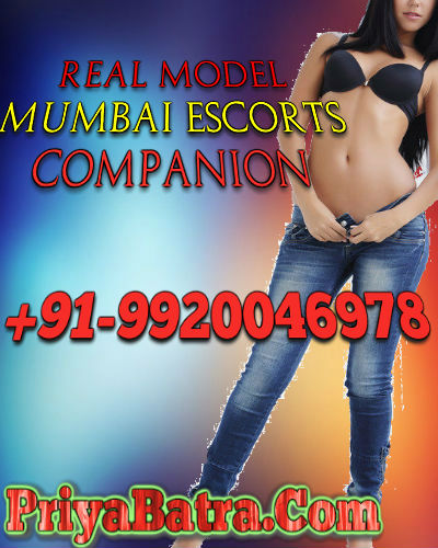 VIP Model Escorts in Mumbai