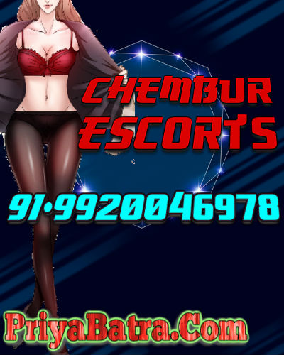 All Type Escorts Service in Chembur