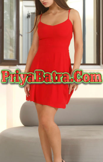 VIP Escort Girl in Powai Annushka