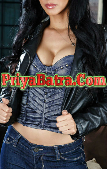 New Model Escorts in Mumbai Garima Chopra