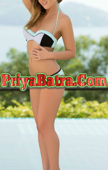 Slim Figure Escorts Service in Mumbai By Gayathri