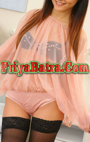 Young Escort Girl in Mumbai Mukti Rana