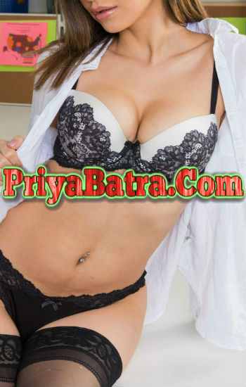 Indian Escorts Niharika Pal