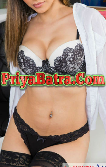 Niharika Pal Mumbai Indian Escorts