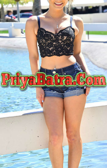 Olivia Brown Travel Escort Mumbai Girl