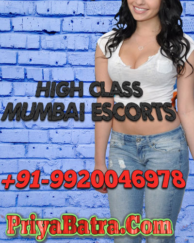 High Class Escorts in Mumbai