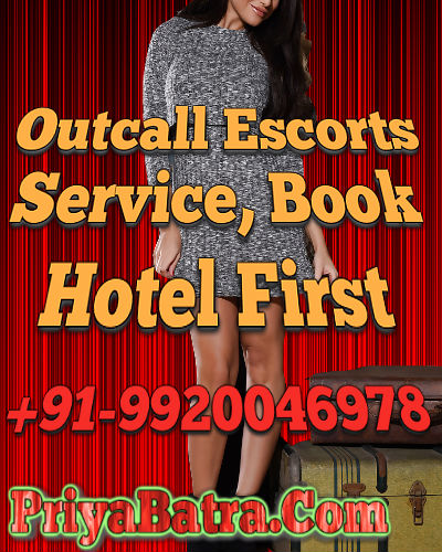Hotel Escorts in Mumbai