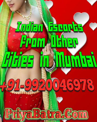 Indian Escorts in Mumbai