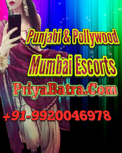 Punjabi Escorts in Mumbai