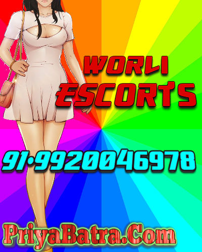 All Type Escorts Service in WorliNew Independent Escorts in Worli