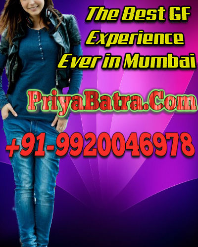 GFE Escorts in Mumbai