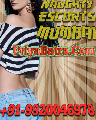 Naughty Escort Girl in Mumbai